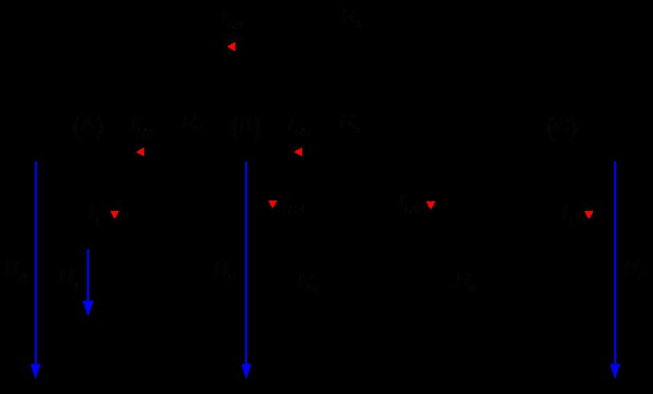 Hertz: Ideale Spannungsquelle gegen Masse