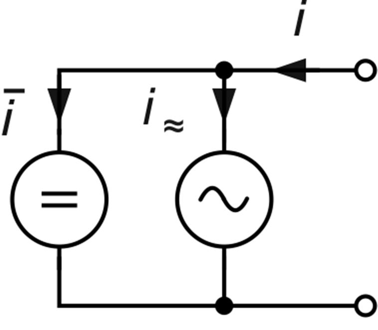 Hertz: Der Gleichwert (arithmetischer Mittelwert, zeitlich linearer ...